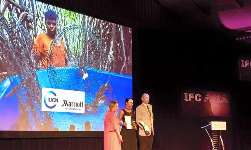 World Tourism Day: IUCN and Marriott Hotels collaborate to raise awareness on sustainable tourism