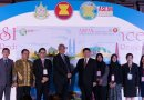 Asean conference on reducing marine debris @ JW Marriott Phuket