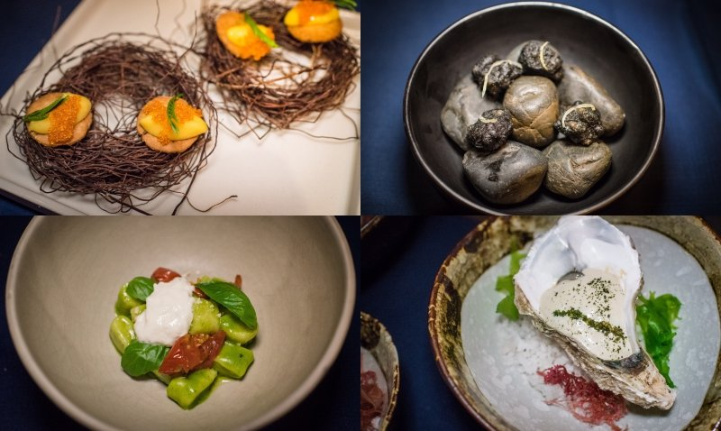 Sri panwa, Once Again, Welcomes Back the One and Only 2 Star Michelin Chef Stefano Baiocco For the Villa Feltrinelli Pop-up Restaurant at Baba Phuket
