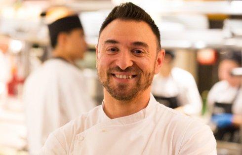 Michelin-Starred Chef Andrea Cannalire impressed  Phuket Eateries @ JW Marriott Phuket's Cucina Italian Kitchen