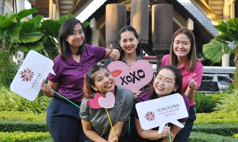 Angsana Sales Blitz – We will visit you!