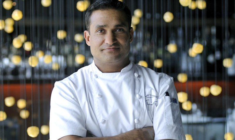 Guest Chef Series with Peter Kuruvita at Banyan Tree
