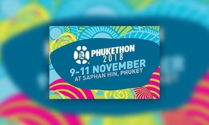 Be part of the Phukethon Festival with Novotel Phuket Phokeethra  and ibis Styles Phuket City Hotel