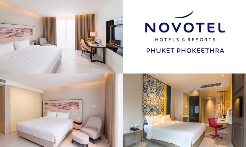 Novotel Phuket Phokeethra and Ibis Style Phuket City offers exclusive room rates for the Phuket Vegetarian Festival 2018