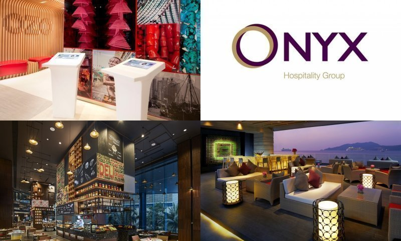 A journey of arts and culture with Onyx Hospitality Group's properties in Hong Kong, Bangkok and Phuket