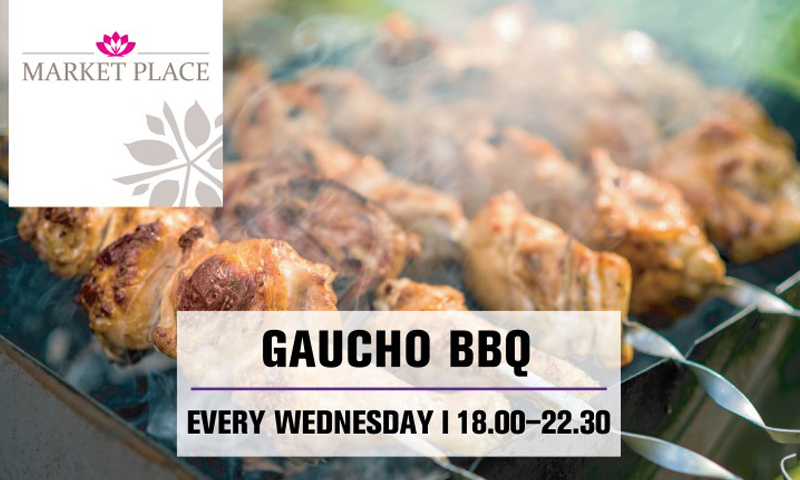 GAUCHO BBQ, Market Place Restaurant