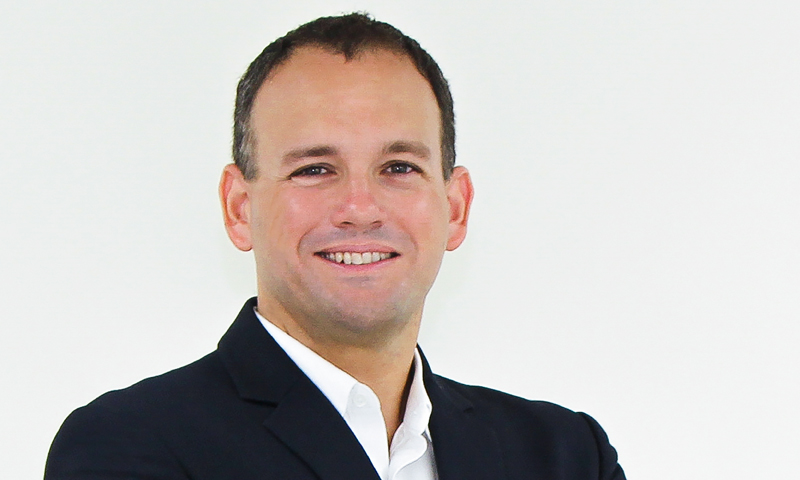 ONYX Hospitality Group Appoints Paul Halford as General Manager of OZO Phuket