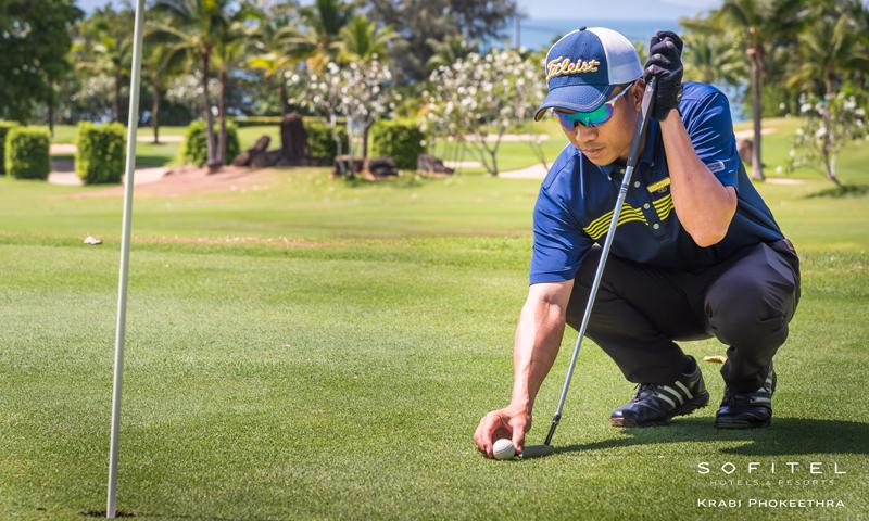 Phokeethra Golf at Sofitel Krabi Phokeethra Golf & Spa Resort