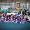 Sofitel Krabi hosted its annual 'CSR' Activity at the Krabi Special Education Center