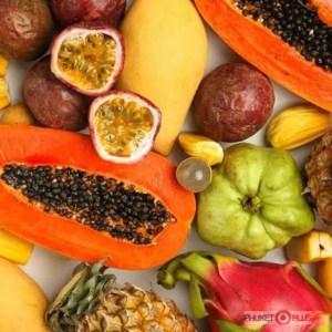сезоны тайских фруктов