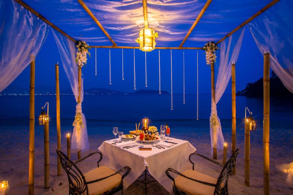 Restaurants in Phuket
