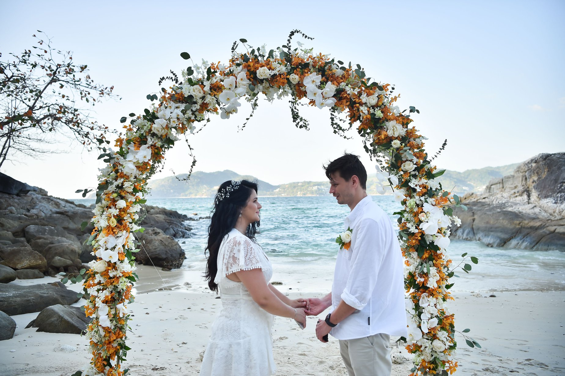 Pаtоng Wedding Package