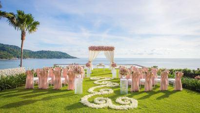 kata wedding ceremony impiana