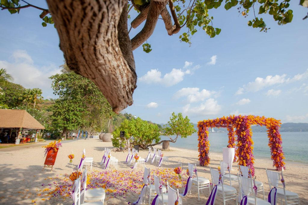 Phuket Wedding Price