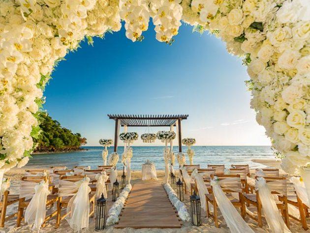 Phuket Wedding Budget