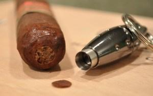 Đục xì gà