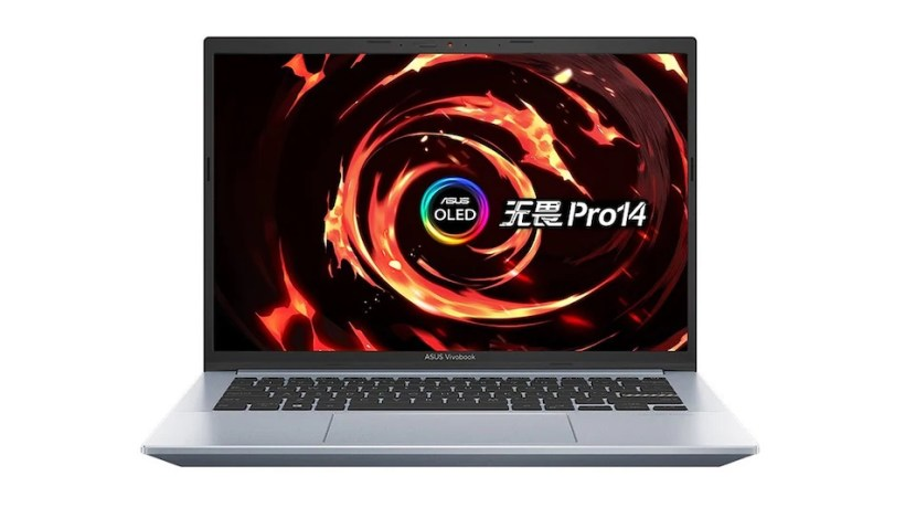 VivoBook Pro 14 With AMD Ryzen 5000 Series CPU, OLED Display, 90Hz Refresh Rate Launched