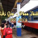 Thủ phủ Resort Mũi Né, Phan Thiết, Bình Thuận cuối năm 2018.