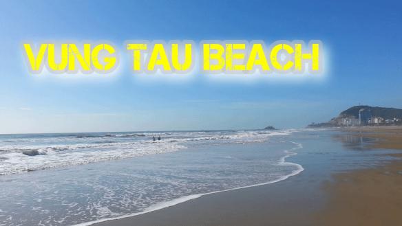Biển Vũng Tàu