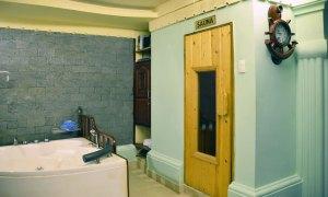 Phòng VIP Ai Cập dịch vụ massage khách sạn Phú Thọ quận 11