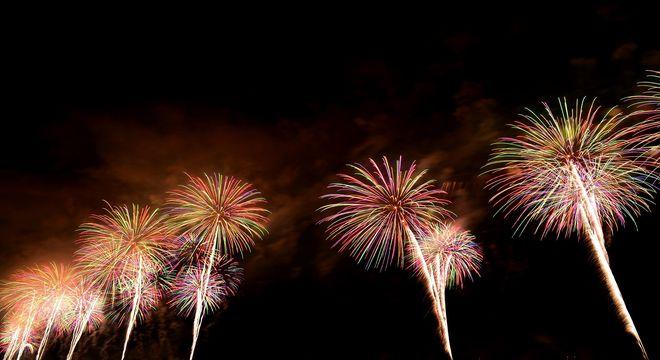 新潟県の花火大会