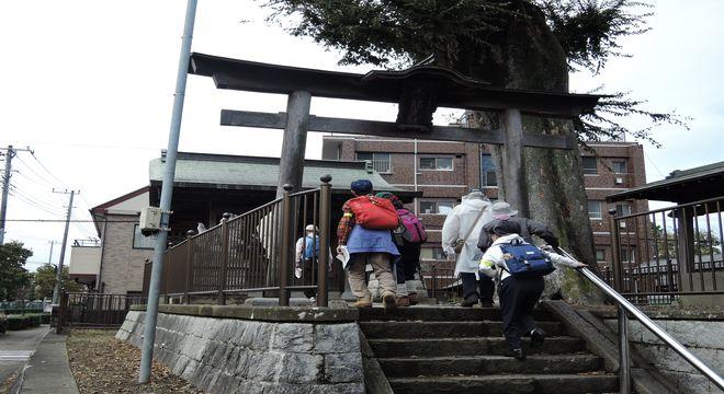 中町浅間神社