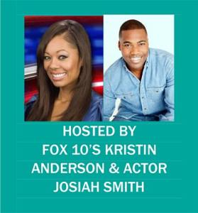 Hosted by Josiah and Kristin