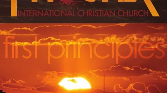 Discipleship Review & Bible Books Study Tools