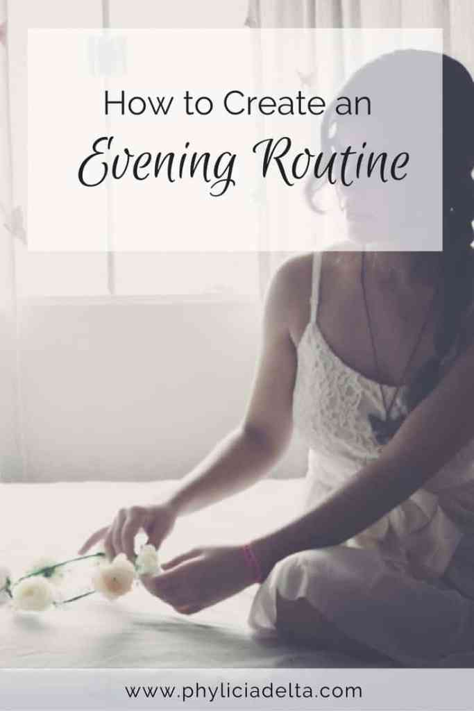 eveningroutine