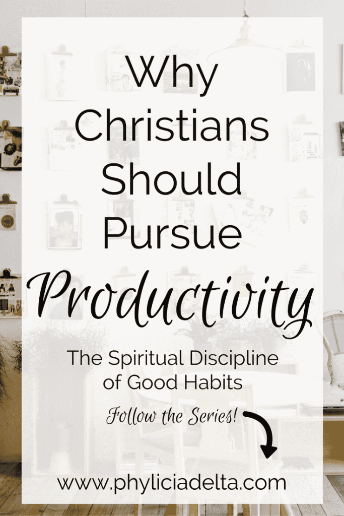 What Happened to Christian Discipline?