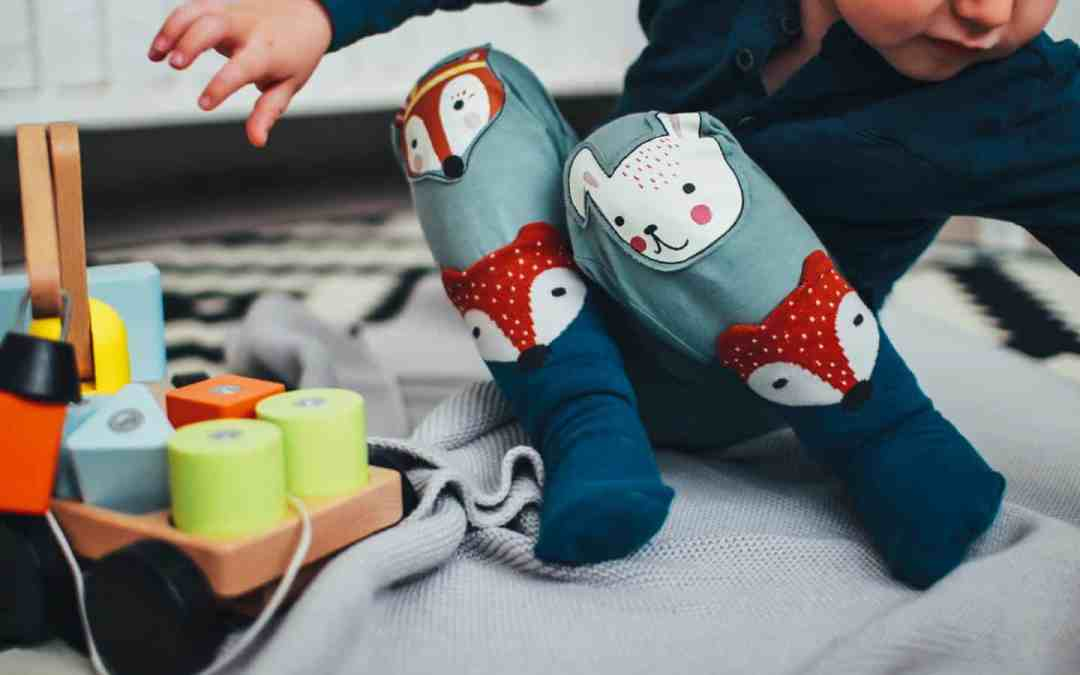 The Ultimate Toddler Advent Plan