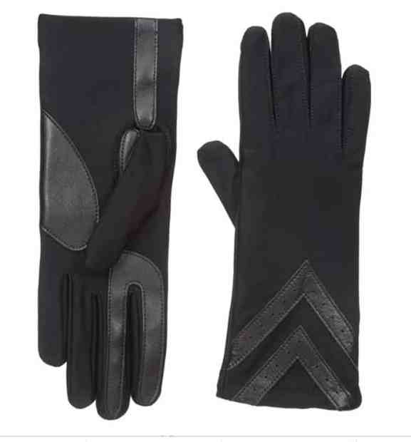 Isotoner Women's Gloves
