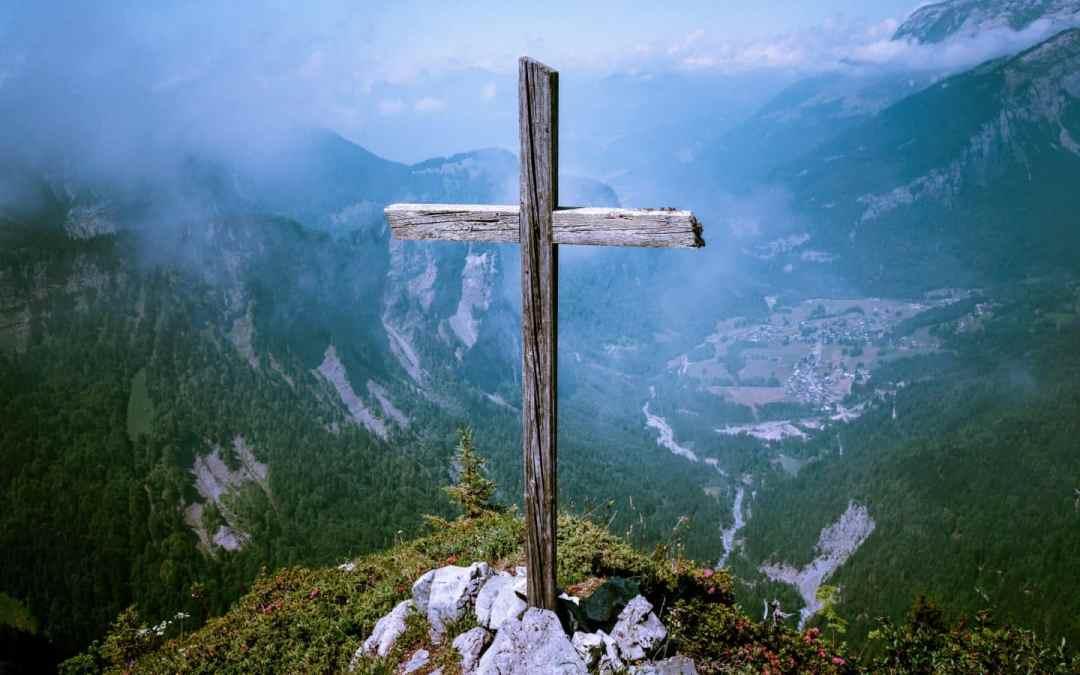 How the Cross Defeats My Victimhood