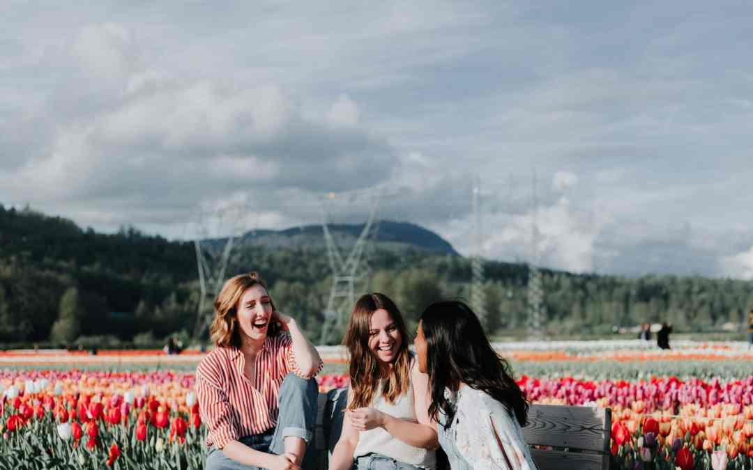 We Laughed: How a Spirit of Joy Transforms a Home