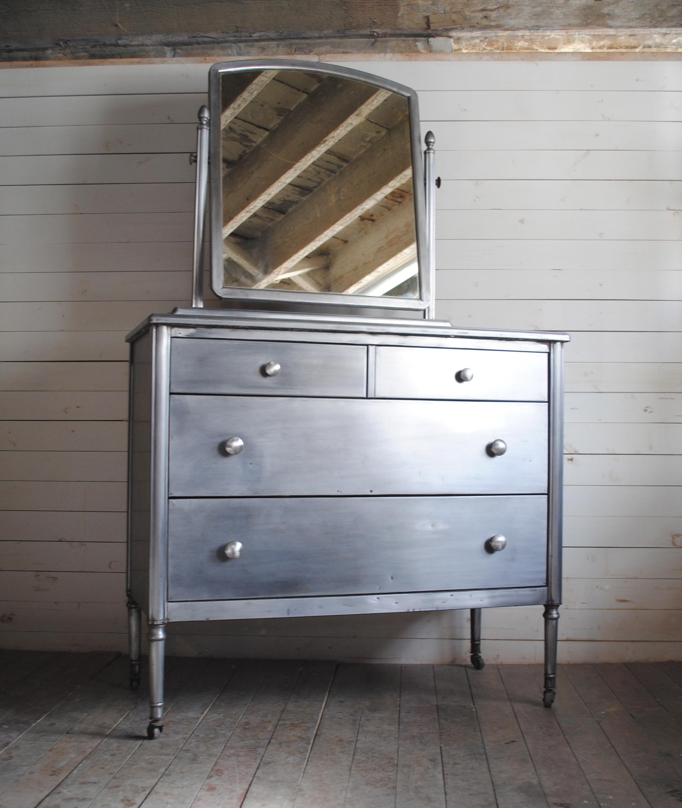 Steel Dresser Phylum Furniture