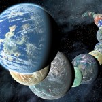 Scientists Discover New Class of Exoplanets that May Harbor Life!