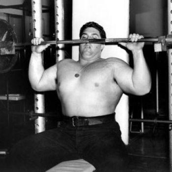 Pat Casey Training