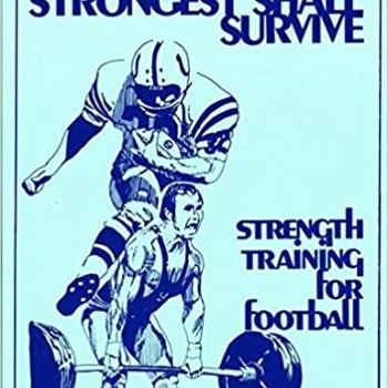 Bill Starr 1976 Book Cover