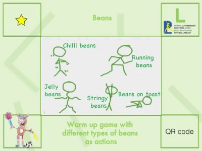 beans front