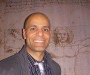 Dr. Bahram Jam