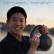 kettlebell therapy