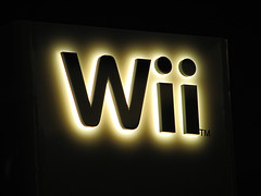 The Wii as physical therapy for cerebral palsy