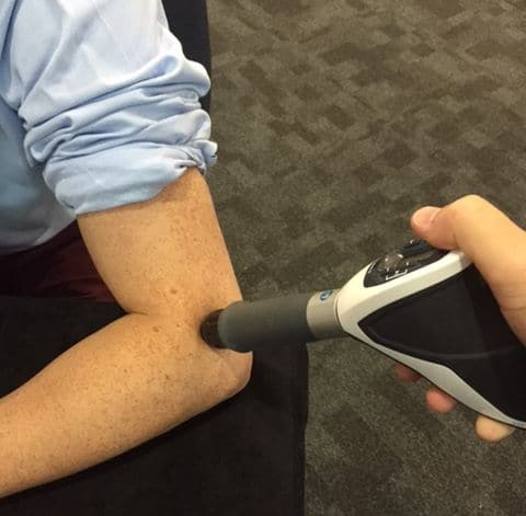 Shockwave Therapy / Extracorporeal Shock Wave Therapy