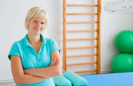 career in physical therapy - becoming a physical therapist