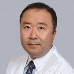 Dr. Sheldon K.Cho in interventional pain medicine specialist