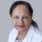 Dr. Padminini Rajan, MD - inernist & primary care
