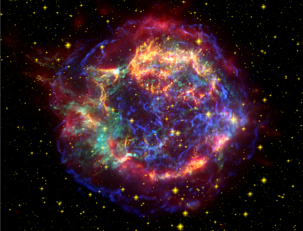 Image result for nuclear stars