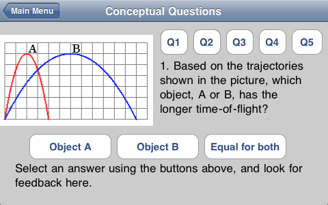 Part 5 – Numerical questions. Work through a sequence of ...