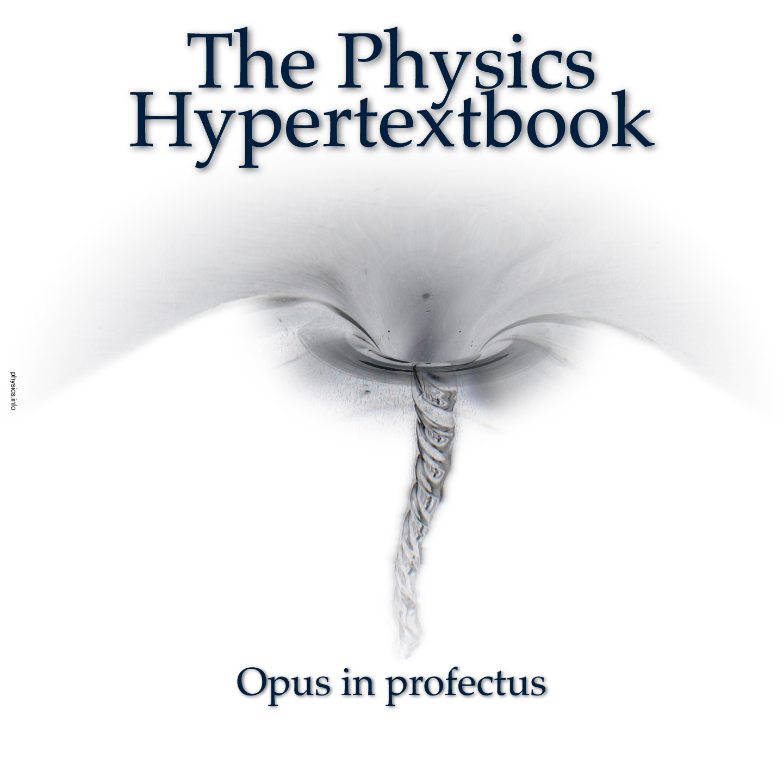 The Physics Hypertextbook