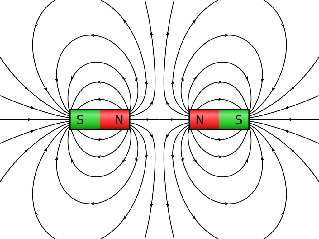 Maglev Train Physics 114